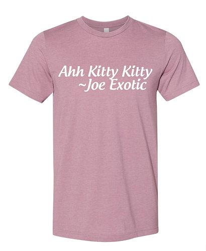 Ahh Kitty Kitty