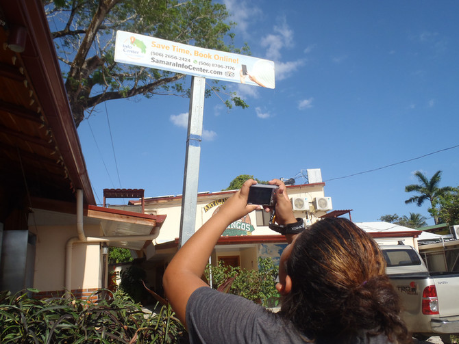 Photo Project with Young Samareños, a Collaboration Between New Voices and Asociacion CREAR