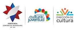 Ministerio de Cultura y Juventud Logo.pn