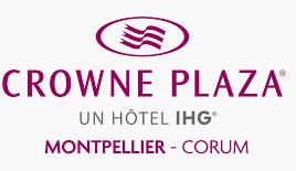 Crowne Plaza - Montpellier Corum