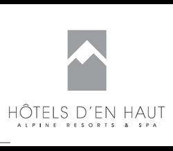 Groupe_Les_Hôtels_d'En_Haut