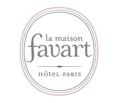 La Maison Favart - Paris