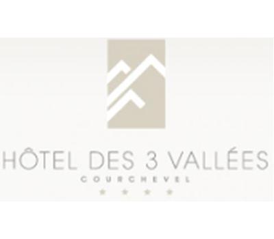 Hôtel_des_3_Vallées_-_Courchevel