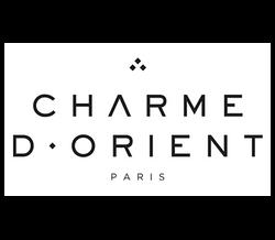 Charme d'Orient - Paris