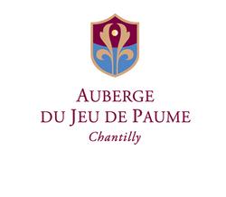 Auberge du Jeu de Paume - Chantilly