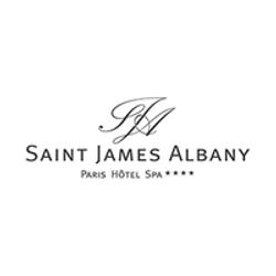 Saint James Albany & Spa - Paris