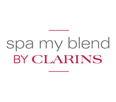 Spa My Blend by Clarins - Paris