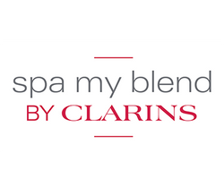 Spa My Blend by Clarins - Paris