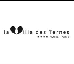 La Villa des Ternes - Paris