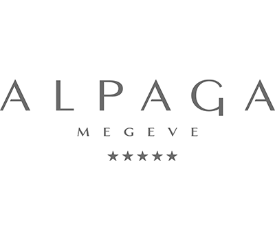 Alpaga - Megève