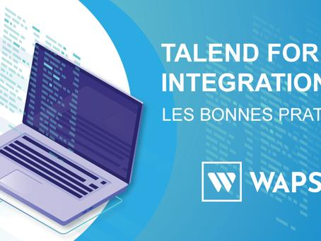 Talend for Data Integration - Les Bonnes Pratiques