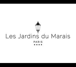 Les Jardins du Marais - Paris