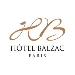 Hôtel_Balzac_-_Paris