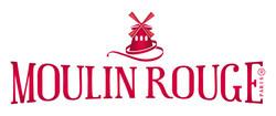 Le Moulin Rouge - Paris