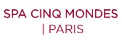 Spa Cinq Mondes - Paris