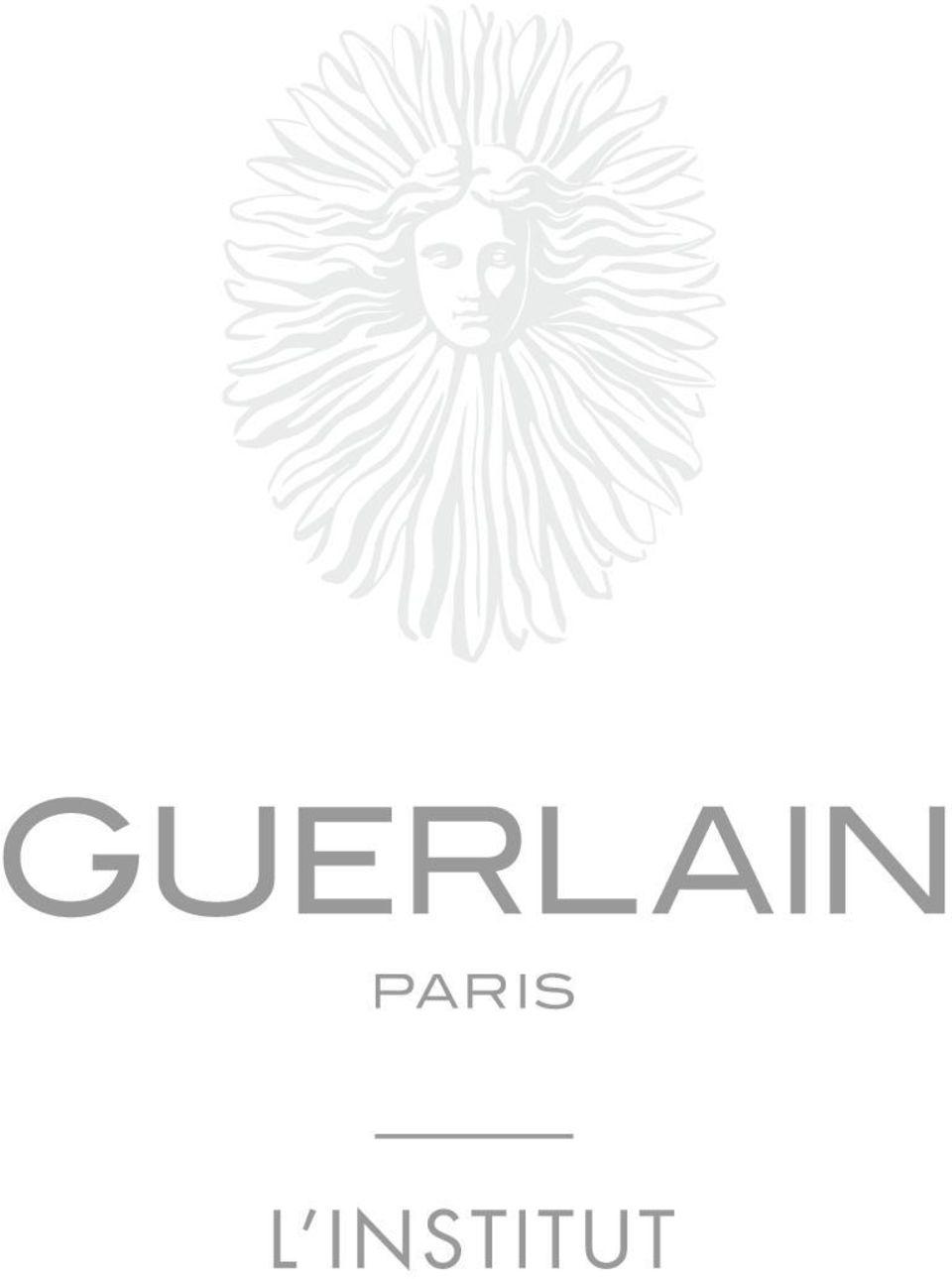 L'Institut Guerlain - Paris