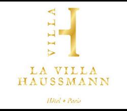 La Villa Haussmann - Paris