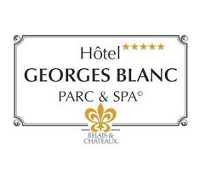 Georges Blanc Parc & Spa - Vonnas