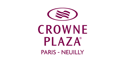 Crowne Plaza - Paris Neuilly