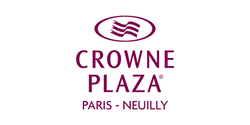 Crowne Plaza - Paris Neuilly