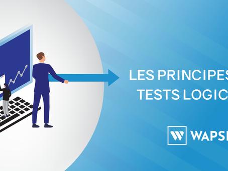 Les principes des tests logiciels