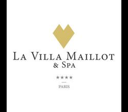 La Villa Maillot - Paris