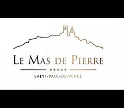 Le Mas de Pierre - Saint Paul de Vence