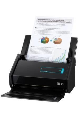 Qui aime scanner des factures ?