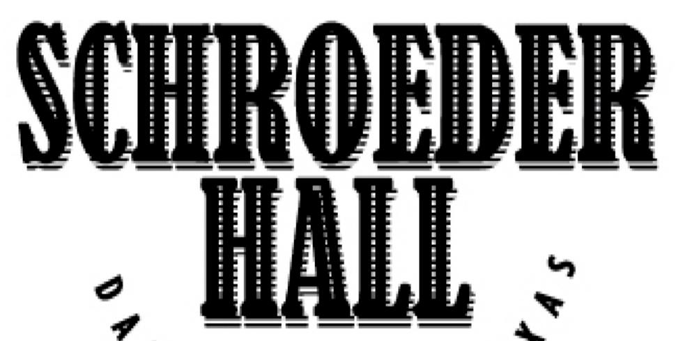 Schroeder Hall