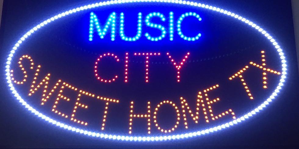 Sweet Home Dancehall