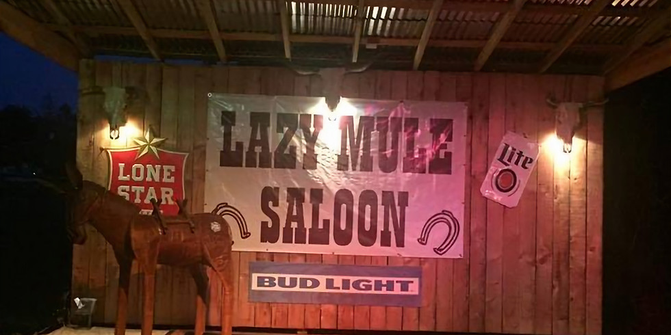Lazy Mule Saloon