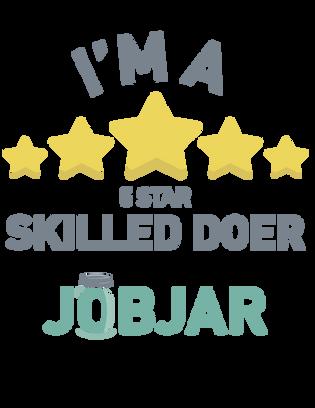 Jobjar five star.png