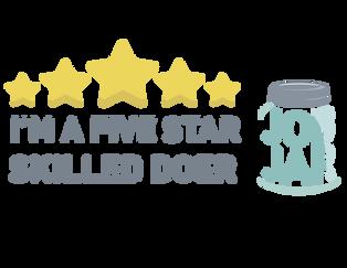 Jobjar 5 star skilled doer.png