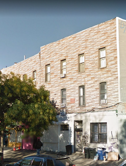 Jewel Capital Arranges $1.15 Million in Refinance Loan for 3-story Mixed-Use Building in Williamsbur
