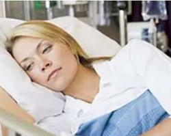Sophrologie et Hospitalisation
