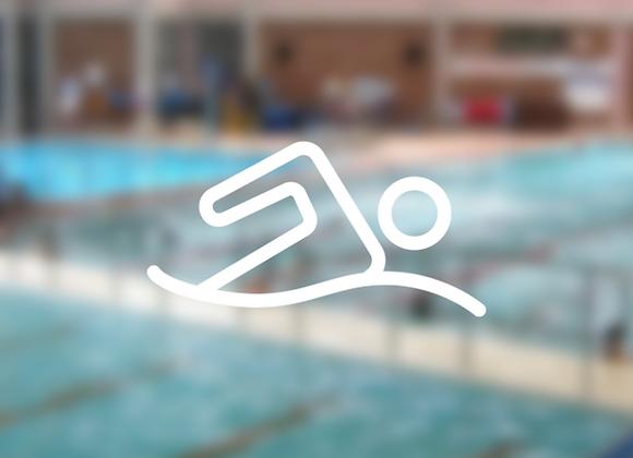 Tuesday Junior Swim