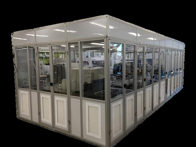 Automation Enclosures