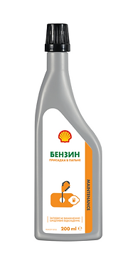 Присадка до бензину Shell Gasoline Improver