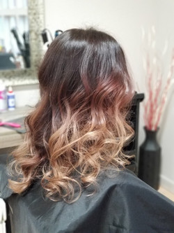 Beautiful Ombre'
