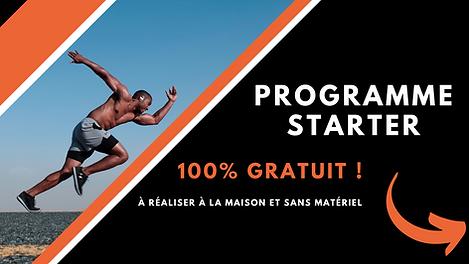 Orange and Black Modern Sporty Men's Fit