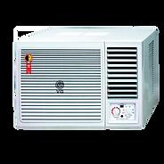 Ar Condicionado - Janela 10.000 Btu's