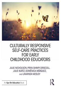 Culturally Responsive Self-Care Practice