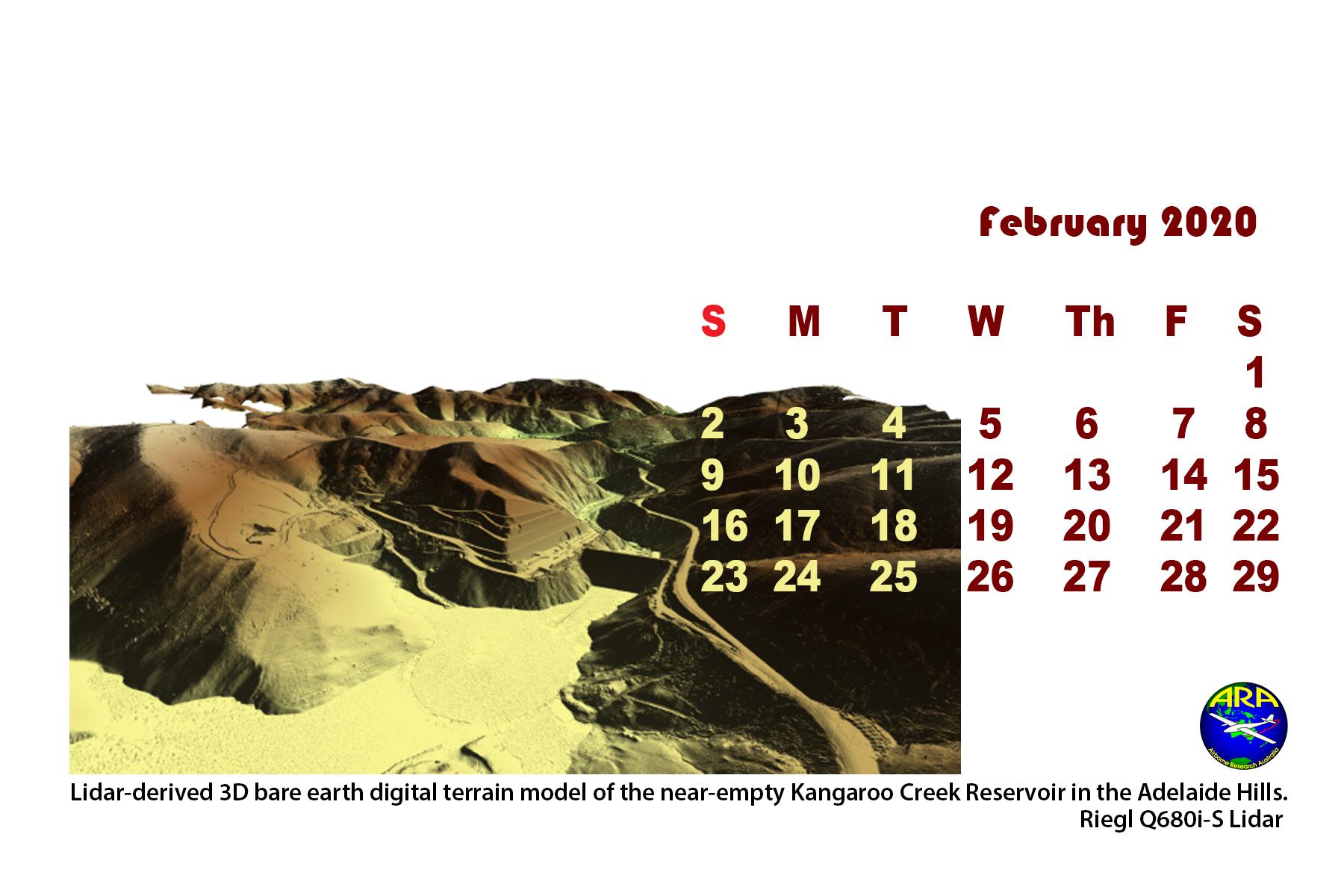 2.February