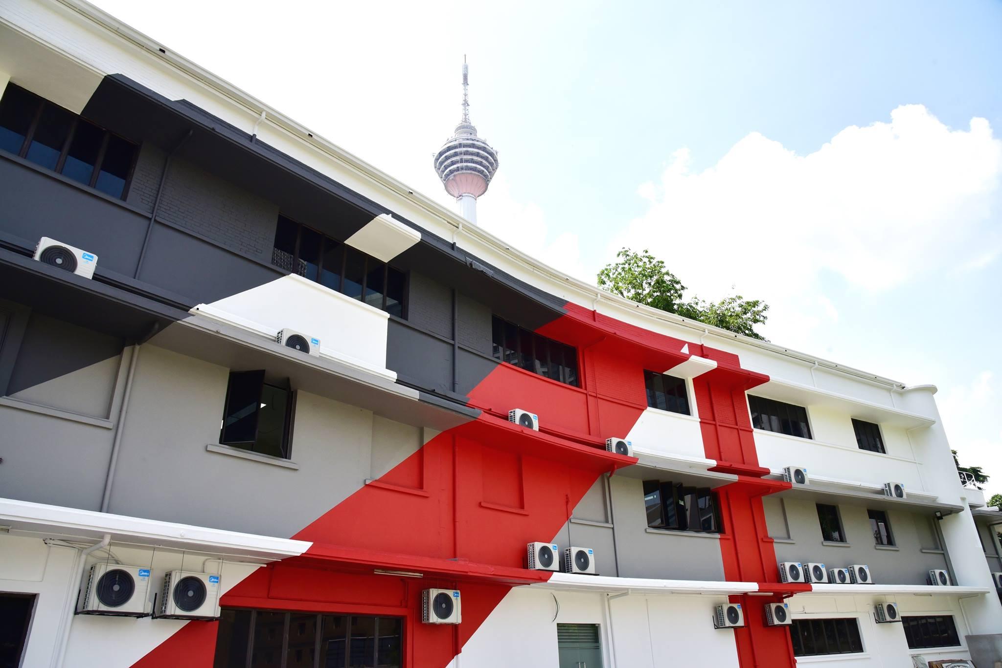 Commercial Malaysian Institute Of Art Niddesignstudio