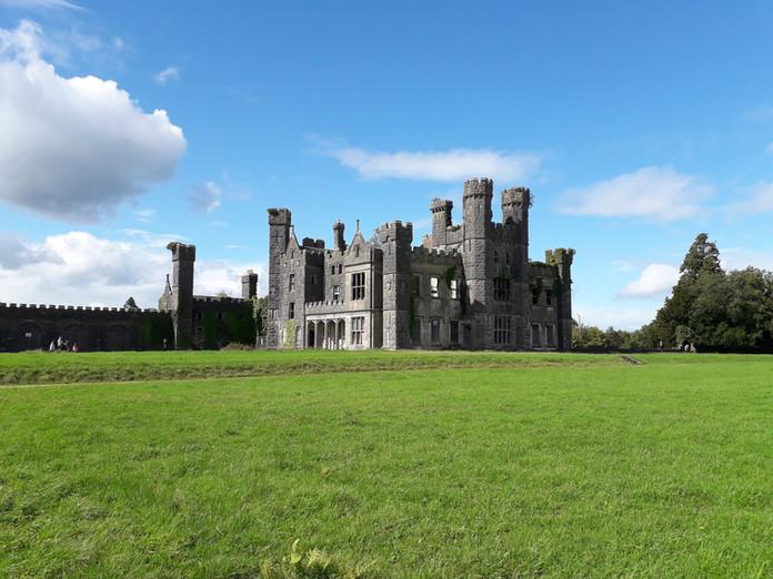 Castle Sanderson