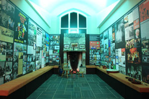 Cavan Museum Ballyjamesduff Co Cavan Lighting Upgrade