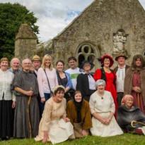 Cavan Heritage Event