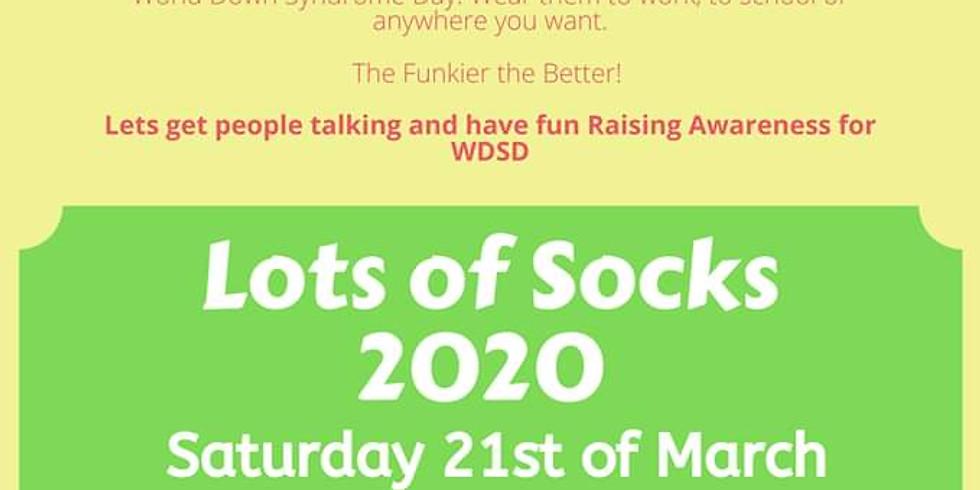 Lots Of Socks 2020