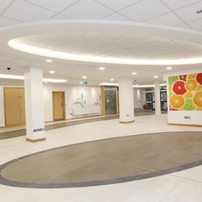 Midlands Regional Hospital Mullingar Co.Westmeath