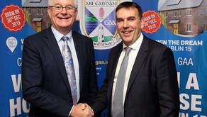 Cavan GAAs New Chairman